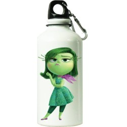 Fantaboy  Disgust  Printed Sipper Bottle (7x7 Inch)