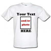 Fantaboy Customized T-Shirts- Do It Yourself- Design Your Own T-Shirt