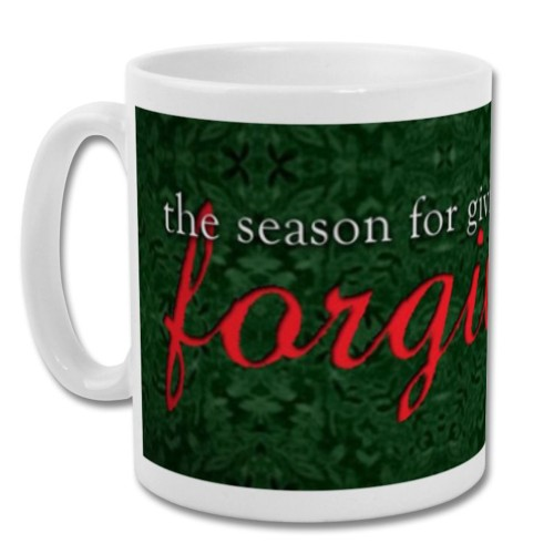 Fantaboy The Season For Giving Printed Coffee Mug