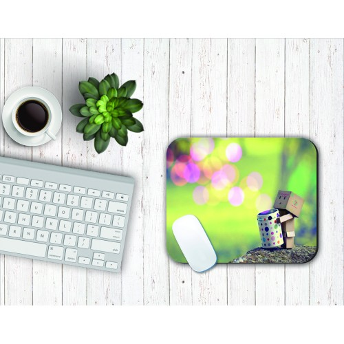Fantaboy Creative Pattern Mouse Pad