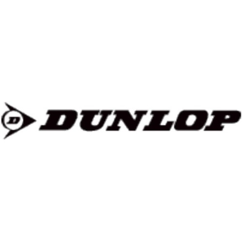 Fantaboy Dunlop Windows, Sides, Bumper Car Sticker