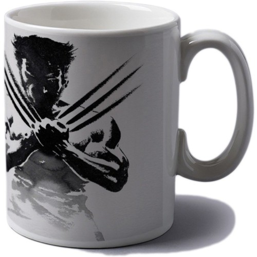 Fantaboy The Wolverine Ceramic Coffee Mug