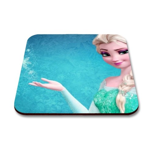 Fantaboy Cartoon Baby Doll Printed Mouse Pad