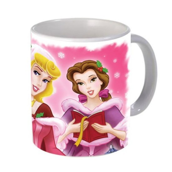 Fantaboy  Princess Printed Coffee Mug For Your Sister, Daughter On Birthday Or Any Special Occasion