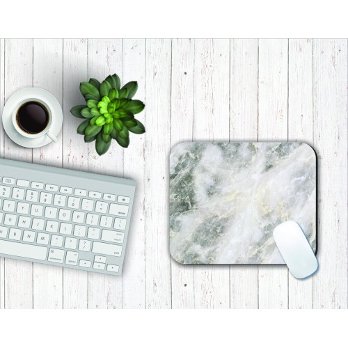 Fantaboy Stone Pattern Mouse Pad